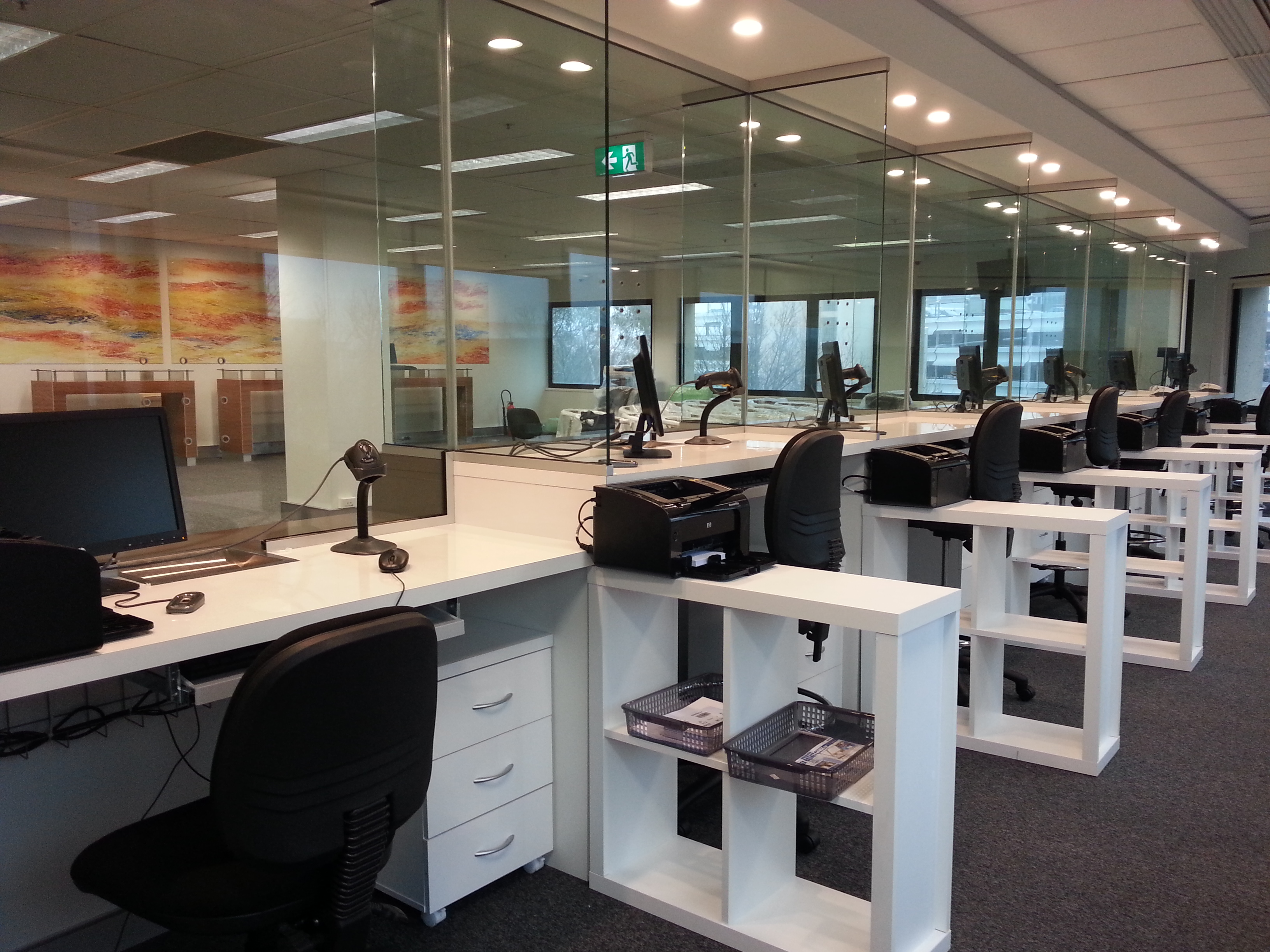 The Coming Operation Of Chinese Visa Application Service Centre In Canberra