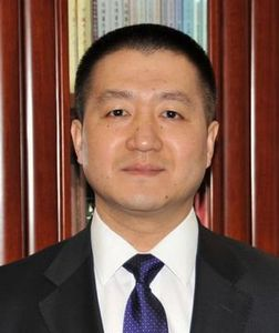 Image result for Chinese Foreign Ministry spokesman Lu Kang